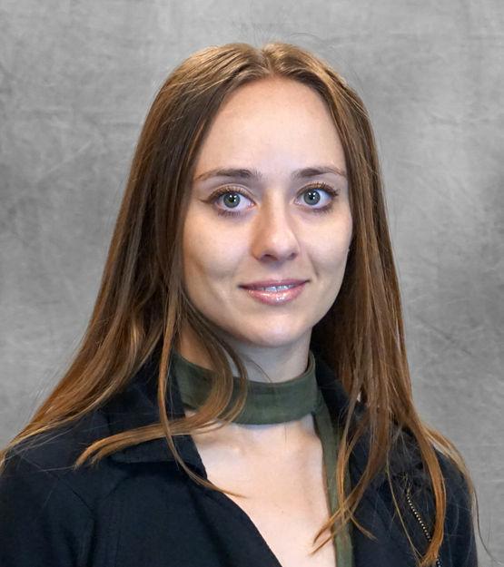 Anna Maria Anchondo, Board Member
