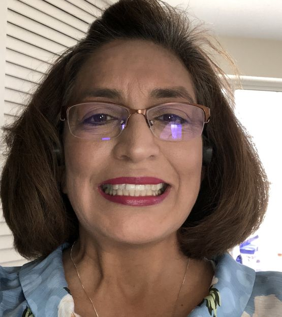 Priscilla Estrello, Board Member