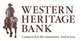 Western Heritage Bank
