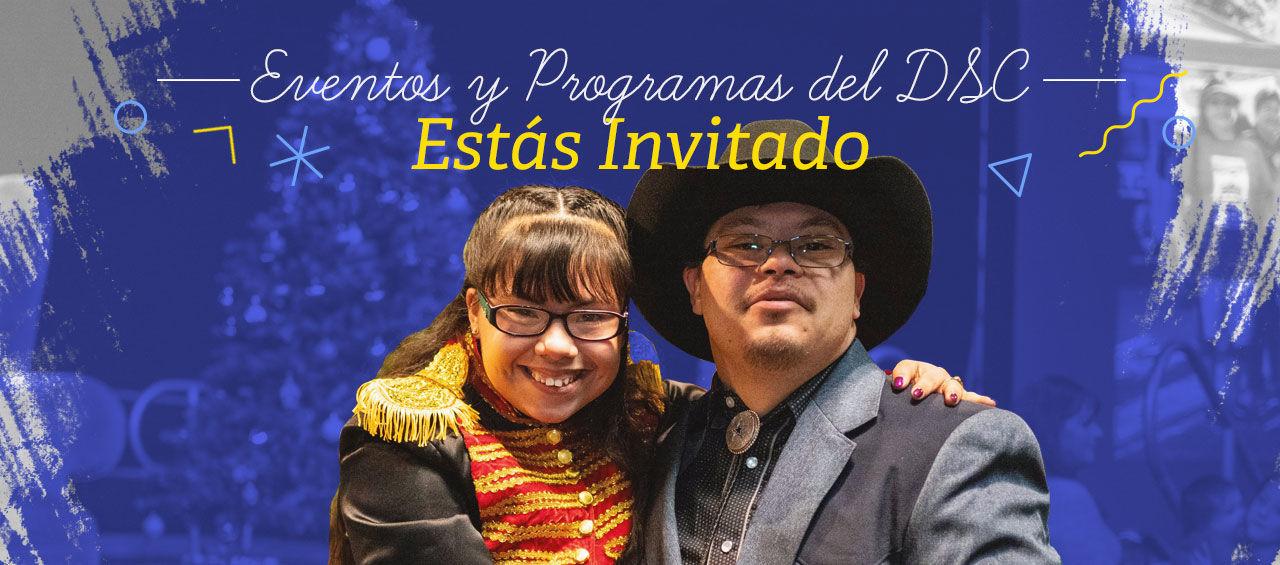 Programas y Eventos