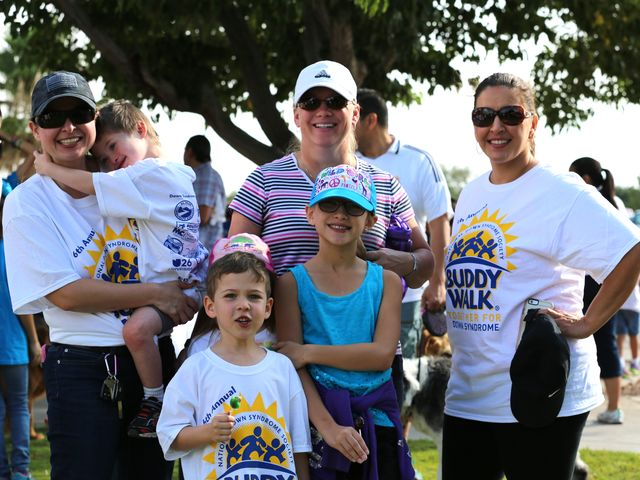 2015 Buddy Walk