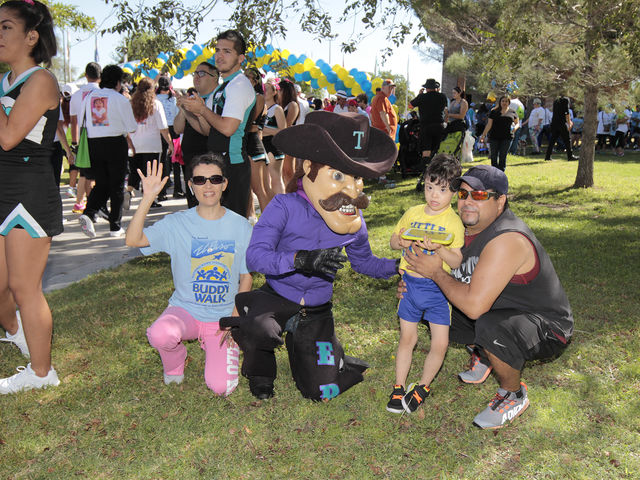 2016 Buddy Walk