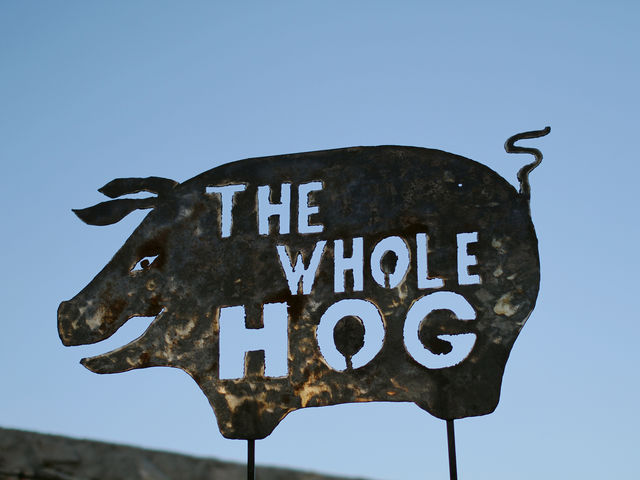 2017 The Whole Hog